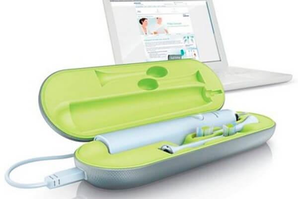 Ультразвуковая зубная щетка philips цена
