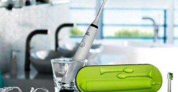 Ультразвуковые зубные щетки Philips Sonicare – обзор популярных моделей