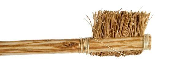 Бамбуковая зубная щетка купить