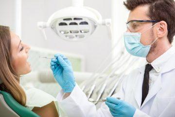 Методы лечения пришеечного кариеса