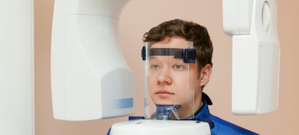 Компьютерная томография челюсти снимок зубов сделать