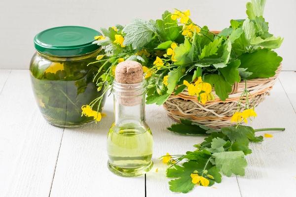 Лечение десен в домашних условиях от воспаления
