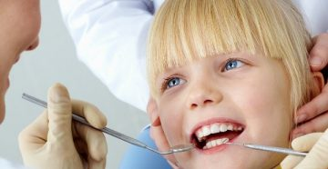 Методики лечения кариеса молочных зубов