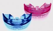 Применение ортодонтических трейнеров