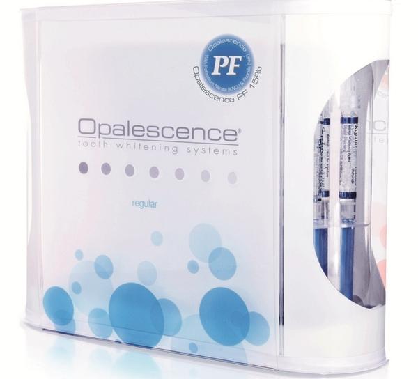 Отбеливание зубов системой opalescence xtra boost цена
