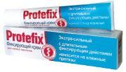 Свойства крема Протефикс