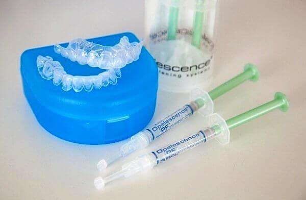 Отбеливание зубов opalescence dental vladimir ru