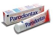 Особенности зубной пасты Пародонтакс