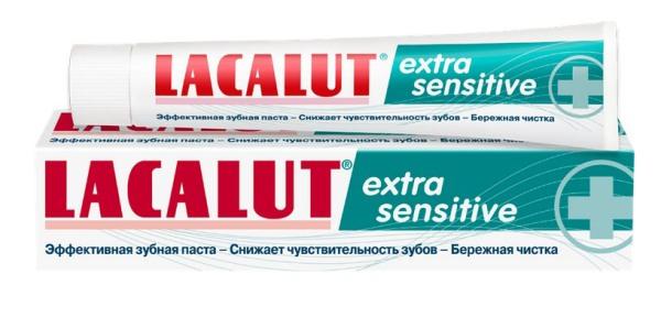 Зубная паста лакалют отбеливающая отзывы
