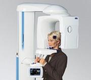 Компьютерная 3 D томография зубов