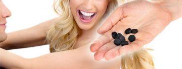 Активированный уголь для отбеливания зубов – популярные рецепты