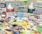 Применение отечественных и зарубежных стоматологических расходных материалов