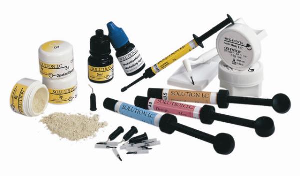 Стоматологические расходные материалы купить оптом