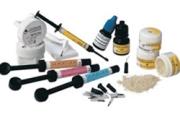 Виды стоматологических расходных материалов