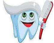 Как правильно ухаживать за зубами детям