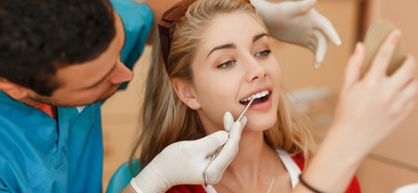 Препарирование зуба под цельнолитую коронку