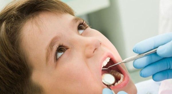 Выпала пломба из зуба без нерва