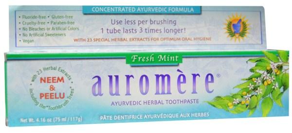 Зубная паста при пародонтозе какая лучше