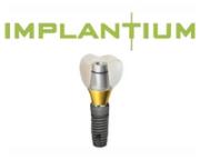 Модели каталога имплантов Implantium