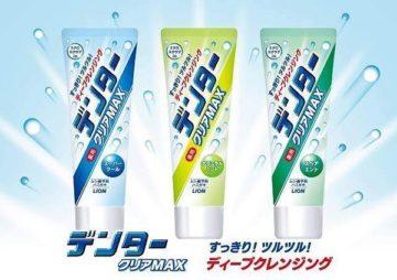 Как правильно подобрать японскую зубную пасту Lion