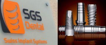 Особенности и виды имплантов SGS