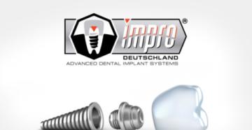 Установка имплантов Impro и реабилитационный период