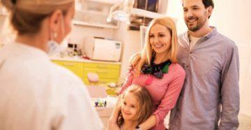 Когда требуется консультация ортодонта