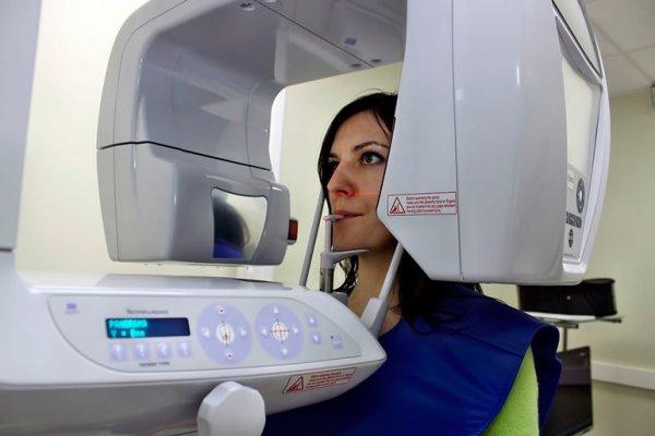 Как рентген зуба влияет на беременность