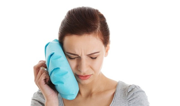 После удаления кисты зуба поднялась высокая температура почему