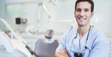 Что делает стоматолог ортопед в зависимости от клинической картины пациента