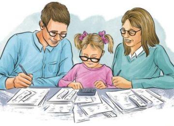 Пошаговая процедура оформления налогового вычета за брекеты