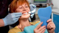 Основные пункты памятки пациенту после имплантации зубов