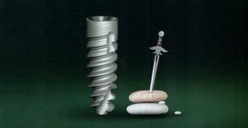 Как проводится оценка стабильности имплантатов