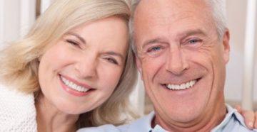 Съемные протезы как альтернатива имплантации зубов