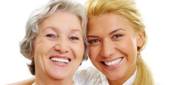 Съемные и несъемные недорогие зубные протезы
