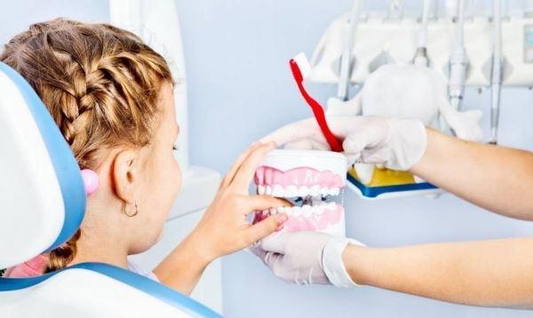 Составление плана ортодонтического лечения