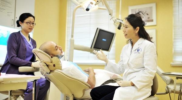 Сделать зубы в стоматологии в г хэйхэ государственные больницы